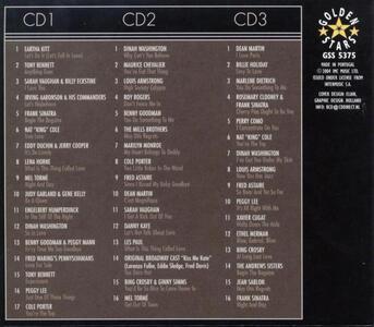 De-Lovely. Cole Porter Tribute - CD Audio - 2