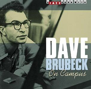 A Jazz Hour with - CD Audio di Dave Brubeck