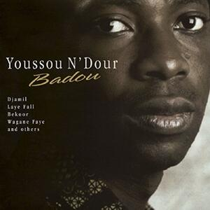 Badou - CD Audio di Youssou N'Dour