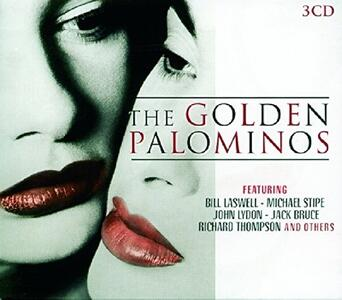 Golden Palominos - CD Audio di Golden Palominos
