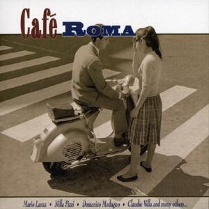 Café Roma - CD Audio