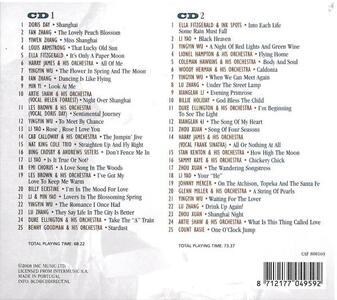 Café Shanghai - CD Audio - 2