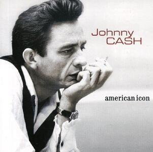 American Icon - CD Audio di Johnny Cash