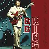 CD Greatest Hits B.B. King