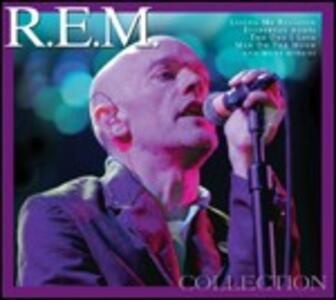 Collection - CD Audio di REM