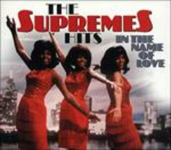 Supremes Hits - CD Audio di Supremes