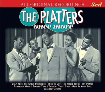 Once More - CD Audio di Platters