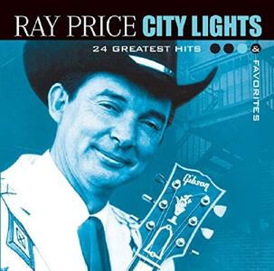 City Lights - CD Audio di Ray Price