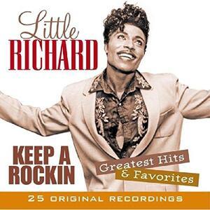 Keep a Rockin' - CD Audio di Little Richard