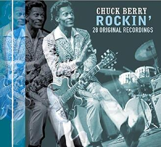 Rockin' - CD Audio di Chuck Berry