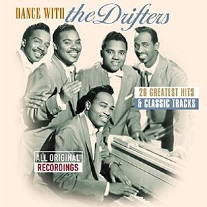 Dance With The Drifters - CD Audio di Drifters
