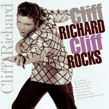 Cliff Rocks - Vinile LP di Cliff Richard