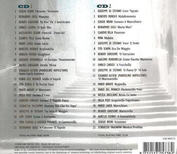 Café Napoli - CD Audio - 2