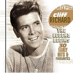 Legend Begins 30 - CD Audio di Cliff Richard