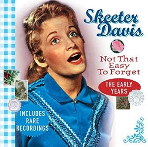 Not That Easy - CD Audio di Skeeter Davis
