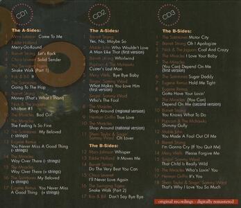 Music of Motor City - CD Audio - 2