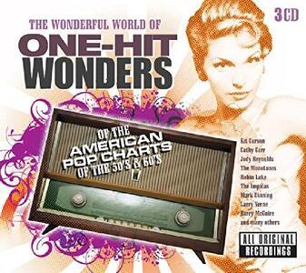 Wonderful World - CD Audio