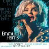 Vinile Live in Germany 2000 Emmylou Harris