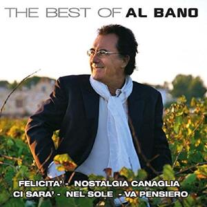 Best Of - CD Audio di Al Bano