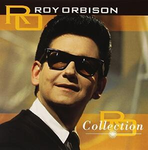 Collection - Vinile LP di Roy Orbison