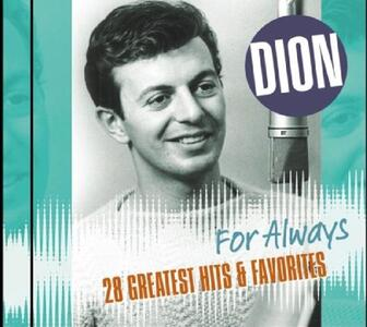 For Always - CD Audio di Dion