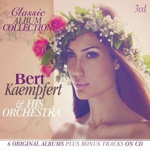 Classic Album Collection - CD Audio di Bert Kaempfert
