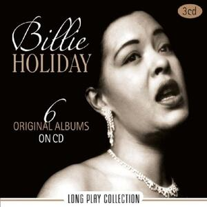 Long Play Collection - CD Audio di Billie Holiday