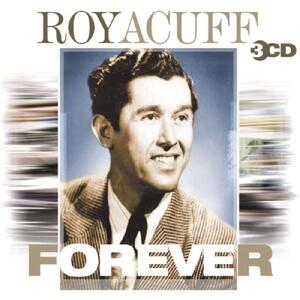 Forever - CD Audio di Roy Acuff