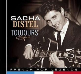 Toujours - CD Audio di Sacha Distel