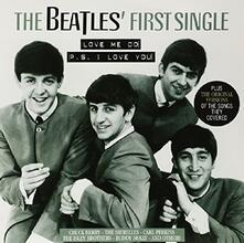 The Beatles' First Single (180 gr.) - Vinile LP di Beatles