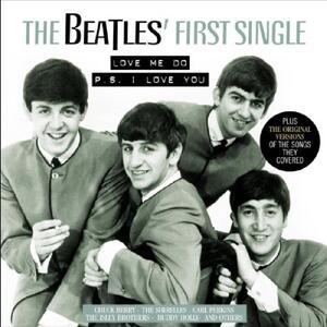 The Beatles' First Single - CD Audio di Beatles