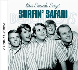 Surfin' Safari - CD Audio di Beach Boys