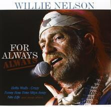 For Always - Vinile LP di Willie Nelson