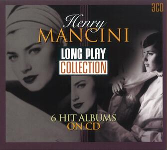 Long Play Collection - CD Audio di Henry Mancini
