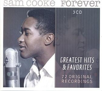 Forever - CD Audio di Sam Cooke