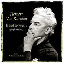 Sinfonia n.5 - Vinile LP di Ludwig van Beethoven