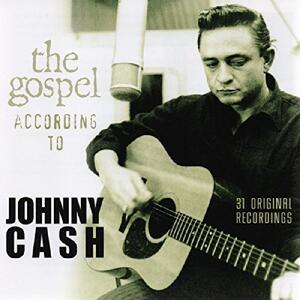 Gospel According to - CD Audio di Johnny Cash
