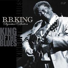 Signature Collection - Vinile LP di B. B. King