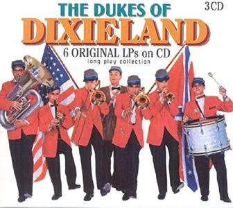Long Play Collection - CD Audio di Dukes of Dixieland