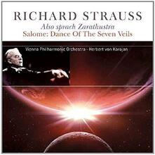 Also Sprach Zarathustra - Vinile LP di Richard Strauss