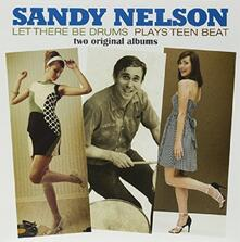 Let There be - Vinile LP di Sandy Nelson