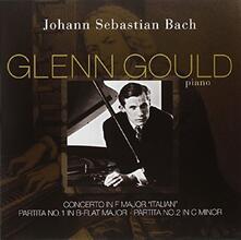 Concerto in F Major - Vinile LP di Johann Sebastian Bach
