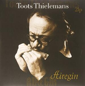 Airegin - Vinile LP di Toots Thielemans