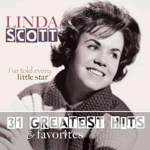 I've Told Every Little - CD Audio di Linda Scott