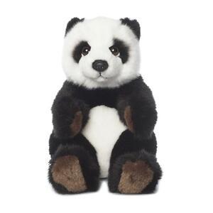 Peluche panda seduto WWF