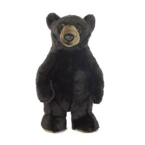 Peluche grizzly eretto WWF