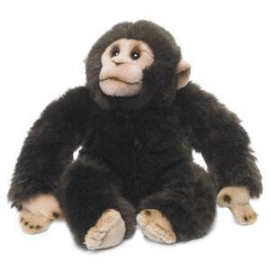 Peluche scimpanzè WWF