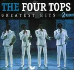 Greatest Hits - CD Audio di Four Tops