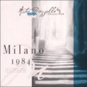 Milano 1984 - CD Audio di Astor Piazzolla