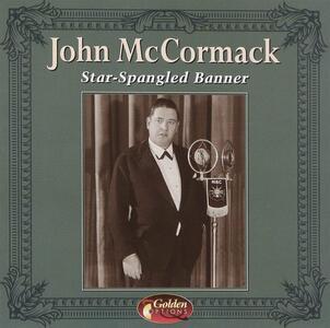 Golden Options - CD Audio di John McCormack